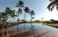 Presidential Villa Pool. © The Residence Zanzibar