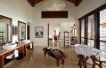 Presidential Villa Bathroom. © The Residence Zanzibar