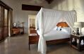 Presidential Villa Bedroom. © The Residence Zanzibar