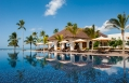Main pool. © The Residence Zanzibar