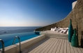 Honeymoon Suite with private pool. Cavo Tagoo Hotel. Mykonos, Greece. © Cavo Tagoo