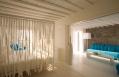 Suite with pool. Cavo Tagoo Hotel. Mykonos, Greece. © Cavo Tagoo