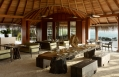 Sea Grill Restaurant. Dusit Thani Maldives. © 2010 Dusit International