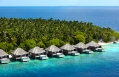 Lagoon Villas. Dusit Thani Maldives. © 2010 Dusit International