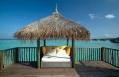 Villa Suite Rooftop Terrace. Gili Lankanfushi, Maldives. © HPL Hotels & Resorts