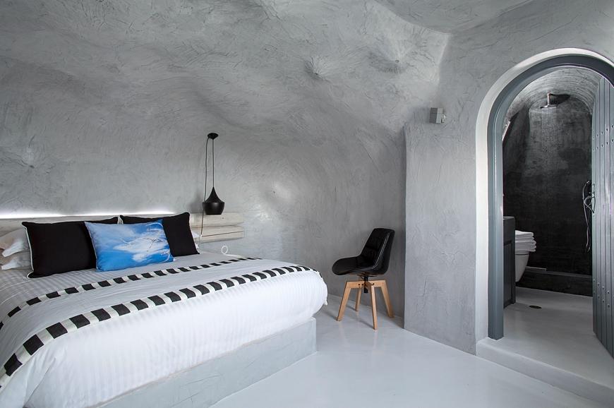 Alta Vista Luxury Honeymoon Suites | Imerovigli, Santorini