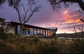 Sunrise. Saffire Freycinet, Tasmania, Australia. © Saffire Freycinet