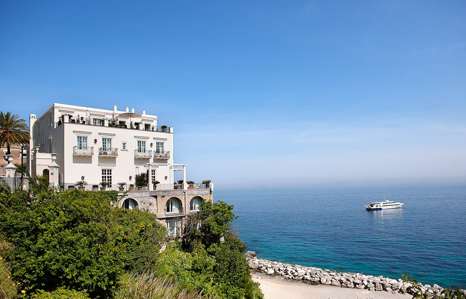 J K Place Capri Luxury Hotels Travelplusstyle Interiors Inside Ideas Interiors design about Everything [magnanprojects.com]