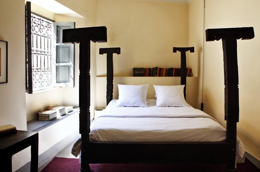 Double Room Baboune. Dar Kawa, Marrakesh