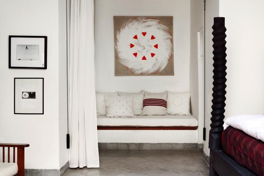 Suite Olmassi. Dar Kawa, Marrakesh