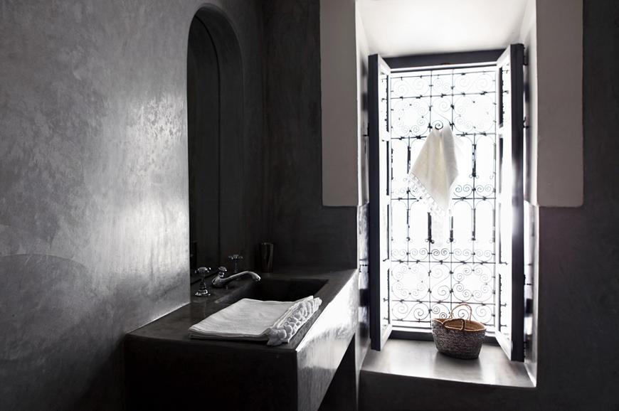 Suite Omani. Dar Kawa, Marrakesh