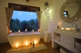 Cottars Private House Bathroom. Cottar's 1920s Safari Camp © Copyright Cottar's