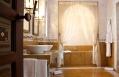 Guest Bathroom. Royal Mansour, Marrakech, Morocco. © Royal Mansour