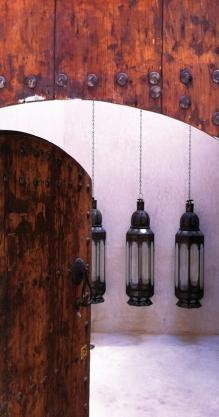 Riad Snan13, Marrakesh. © Riad Snan13