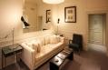 Suite. J.K. Place Firenze, Florence. © J.K. Place Firenze