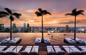 © 2011 Marina Bay Sands