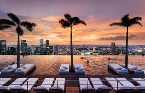 © 2011 Marina Bay Sands