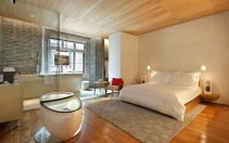 Wondrous Room. The Swatch Art Peace Hotel, Shanghai. © The Swatch Group Ltd