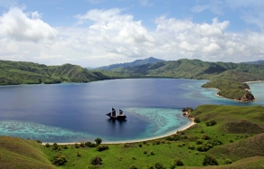 Alila Purnama, Komodo Island, Indonesia. TravelPlusStyle.com