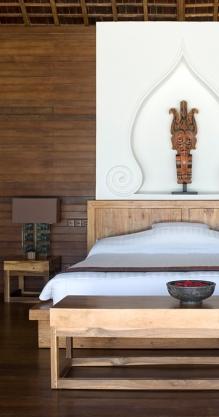 Ketapang Estate, Bali. Travel+Style