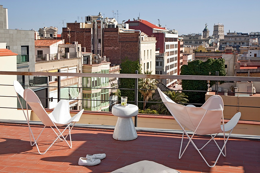 DestinationBCN, Barcelona. Travel+Style