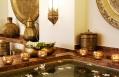Sultans Spa Bath. Baraza Resort & Spa, Zanzibar. © Baraza Resort & Spa