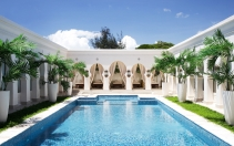Spa pool. Baraza Resort & Spa, Zanzibar. © Baraza Resort & Spa