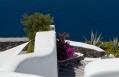 Perivolas, Santorini. © Perivolas