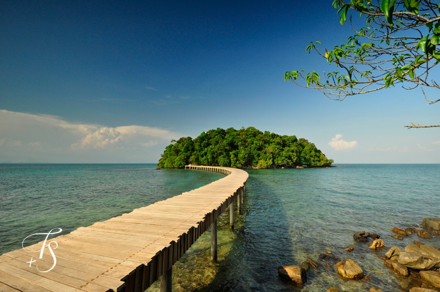 Song Saa Island. Cambodia. ©Travel+Style