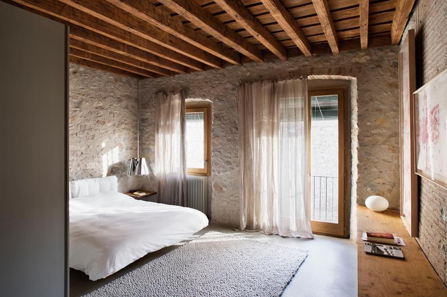 Alemanys 5, Girona, Spain. travelplusstyle.com