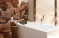 Erongo Suite bathroom. The Olive Exclusive, Windhoek. © Big Sky Namibia