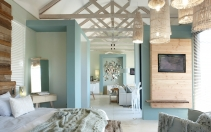 Etosha Suite. The Olive Exclusive, Windhoek. © Big Sky Namibia