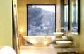 Kunene Suite bathroom. The Olive Exclusive, Windhoek. © Big Sky Namibia