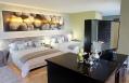 Kunene Suite. The Olive Exclusive, Windhoek. © Big Sky Namibia