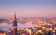 View. Witt Istanbul Suites. © travelplusstyle.com
