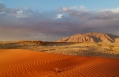 Dune. Wolwedans Dunes Lodge, Namibia. © Wolwedans