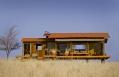 Chalet. Wolwedans Dunes Lodge, Namibia. © Wolwedans