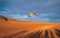 Scenic flight. Wolwedans Dunes Lodge, Namibia. © Wolwedans