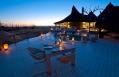 Dining, Little Kulala, Sossusvlei, Namibia. © Wilderness Safaris