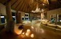 Little Kulala Lounge Area, Sossusvlei, Namibia. © Wilderness Safaris
