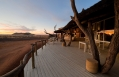 Main Area, Little Kulala, Sossusvlei, Namibia. © Wilderness Safaris