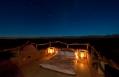 Star Bed, Little Kulala, Sossusvlei, Namibia. © Wilderness Safaris