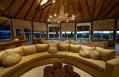 Lounge at Little Kulala, Sossusvlei, Namibia. © Wilderness Safaris