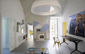 Capri Suite Italy. travelplusstyle.com