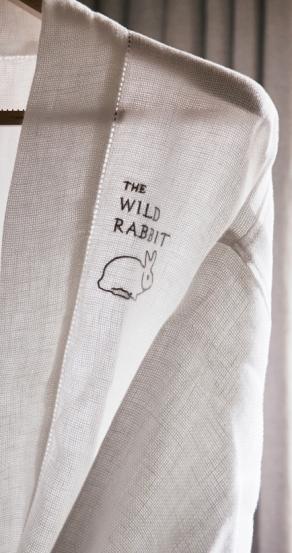 The Wild Rabbit in Kingham. travelplusstyle.com