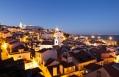 View. Memmo Alfama, Lisbon. © Memmo Alfama