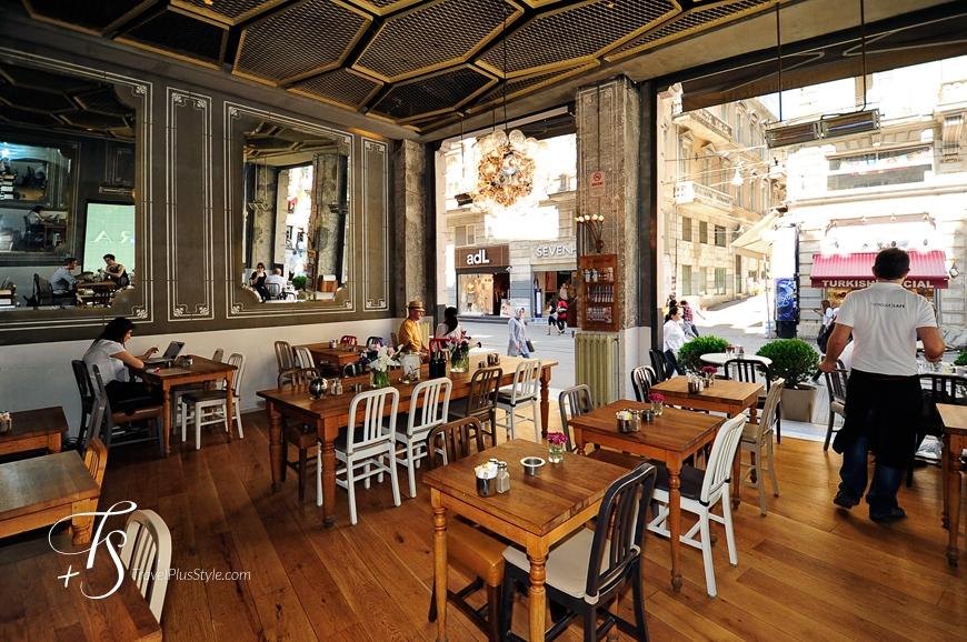 Istanbul, Turkey. © TravelPlusStyle.com