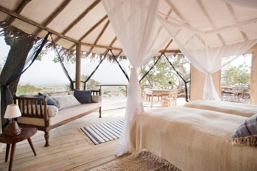 Nomads Lamai Serengeti.