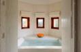 Palace Suite bathroom. RAAS DeviGarh, Udaipur. © RAAS DeviGarh