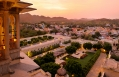 View from Devi Garh. RAAS DeviGarh, Udaipur. © RAAS DeviGarh